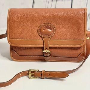 Vintage Dooney & Bourke Surrey Large Handbag